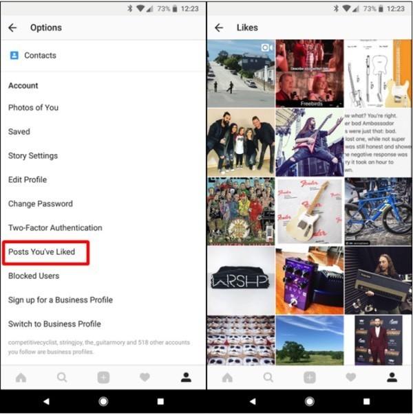 11 mẹo giúp bạn sử dụng Instagram tốt hơn