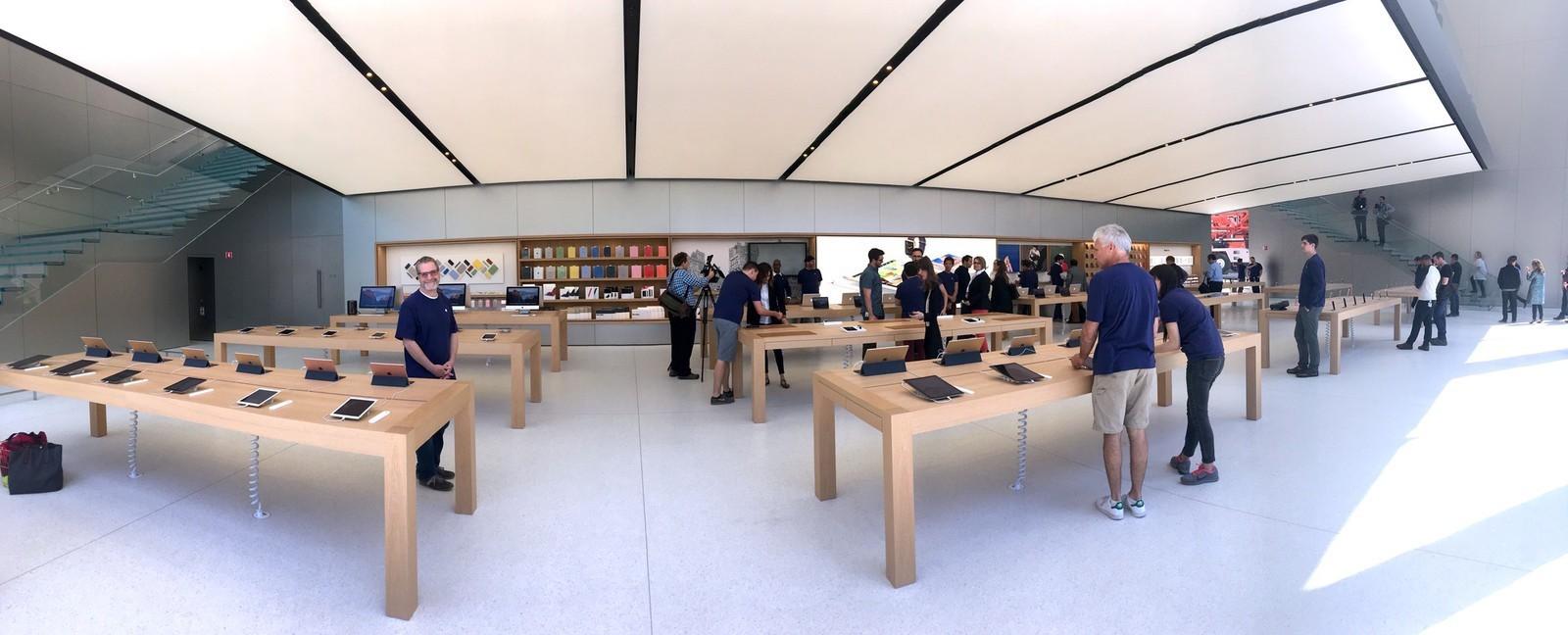 5 lí do để chọn Apple