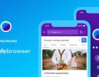 Android và iOS có trình duyệt web bảo mật mới