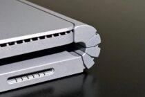 Apple hoàn thiện bản lề động siêu linh hoạt cho MacBook