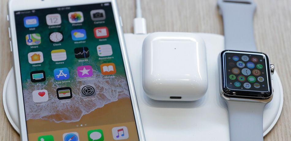 Bàn sạc AirPower của Apple lặp lại điệp khúc trì hoãn, lần này là đến tháng 9