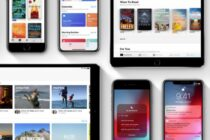 Apple tung ra bản cập nhật iOS 12 Beta 2