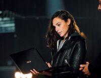 ASUS công bố hợp tác với Gal Gadottại sự kiện Computex