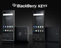 BlackBerry Key2 ra mắt với RAM 6 GB, giá không hề rẻ
