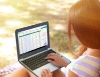 Những mẫu Chromebook tốt nhất cho học sinh hiện nay