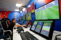 Điểm mặt những công nghệ được sử dụng tại World Cup 2018