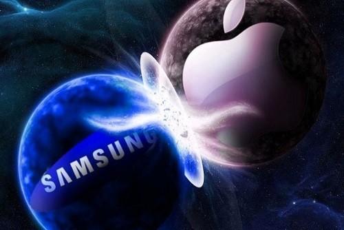 Cuộc chiến bằng sáng chế giữa Apple và Samsung kết thúc trong hòa bình