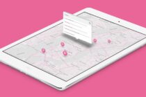 Đồng sáng tạo 3D Touch tham gia dự án bản đồ AR Mapbox
