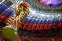 Dự đoán kết quả Worldcup 2018 với Big Data