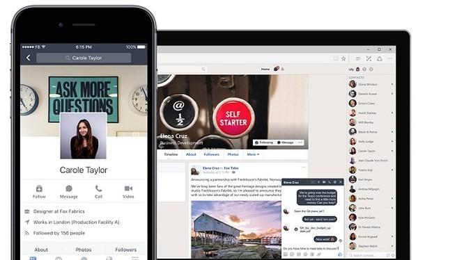 Facebook cung cấp Workplace miễn phí cho tổ chức giáo dục toàn cầu