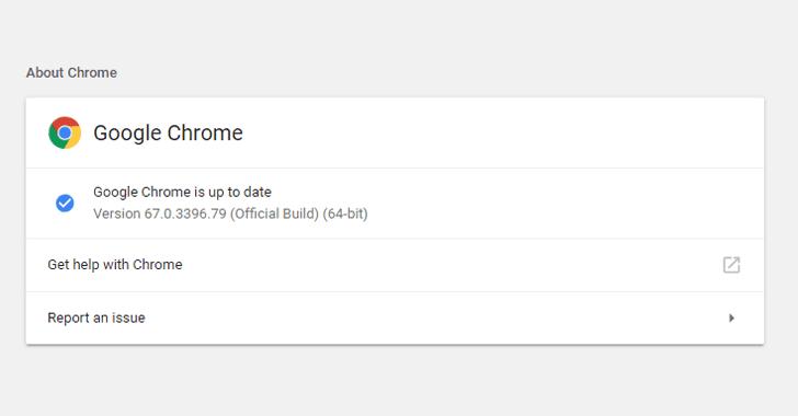 Google Chrome gặp lỗi bảo mật nghiêm trọng, bạn cần cập nhật trình duyệt ngay