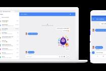 Google chính thức giới thiệu Android Messages nền web