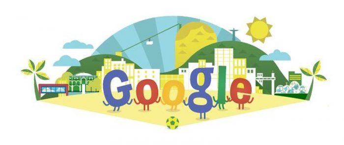 Google giúp người dùng theo dõi World Cup 2018