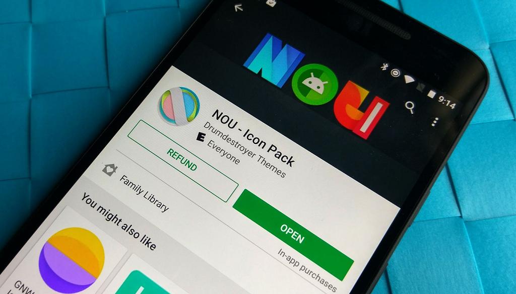 Google Play thêm lựa chọn hoàn tiền một phần