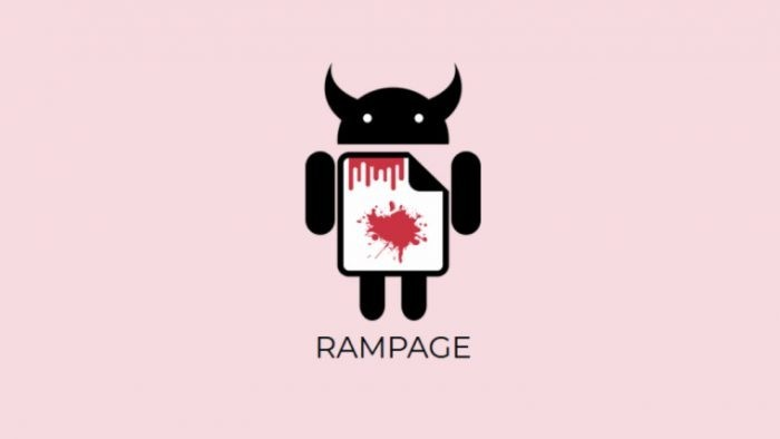 Hàng loạt thiết bị Android có nguy cơ bị tấn công qua lỗ hổng RAMpage