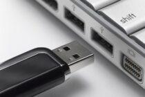 Hơn 1,2 triệu máy tính Việt Nam nhiễn virus 'ăn' dữ liệu USB