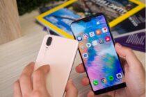 Huawei sẽ ra mắt điện thoại chuyên game và màn gập