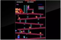 Huyền thoại arcade Donkey Kong trở lại trên Nintendo Switch