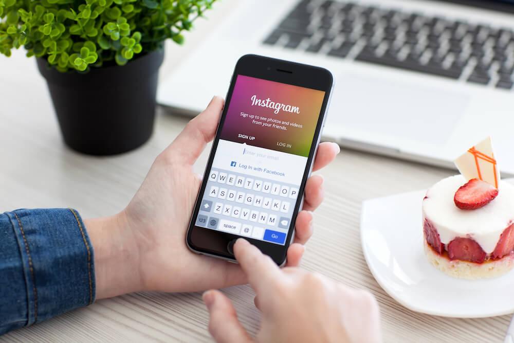 Instagram có thể hỗ trợ video dài tối đa 60 phút