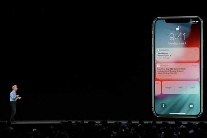 Lập trình viên có thể tích hợp tính năng báo cáo cuộc gọi và tin nhắn rác vào ứng dụng trên iOS 12
