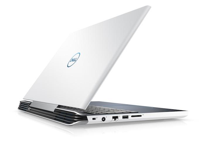 Dell ra mắt dòng laptop chuyên game G Series, giá từ 23 triệu đồng