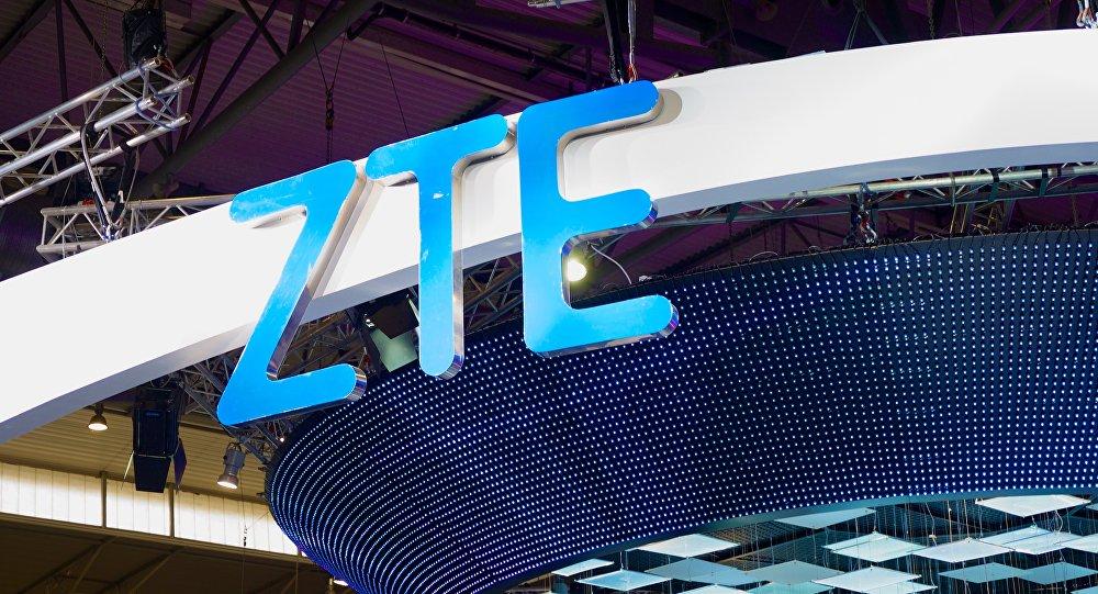 Lệnh trừng phạt của Mỹ khiến ZTE không thể sửa chữa nhà vệ sinh!