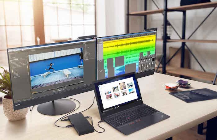 Lenovo giới thiệu laptop tầm trung mới dành cho khối doanh nghiệp vừa và nhỏ và doanh nghiệp khởi nghiệp