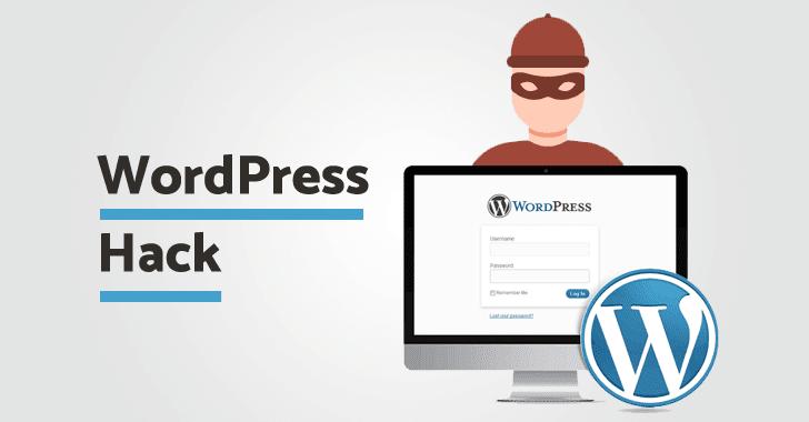Lỗi bảo mật WordPress cực kỳ nguy hiểm, giúp hacker có toàn quyền điều khiển website