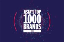 Năm thứ 7 liên tiếp Samsung đạt danh hiệu thương hiệu hàng đầu Châu Á