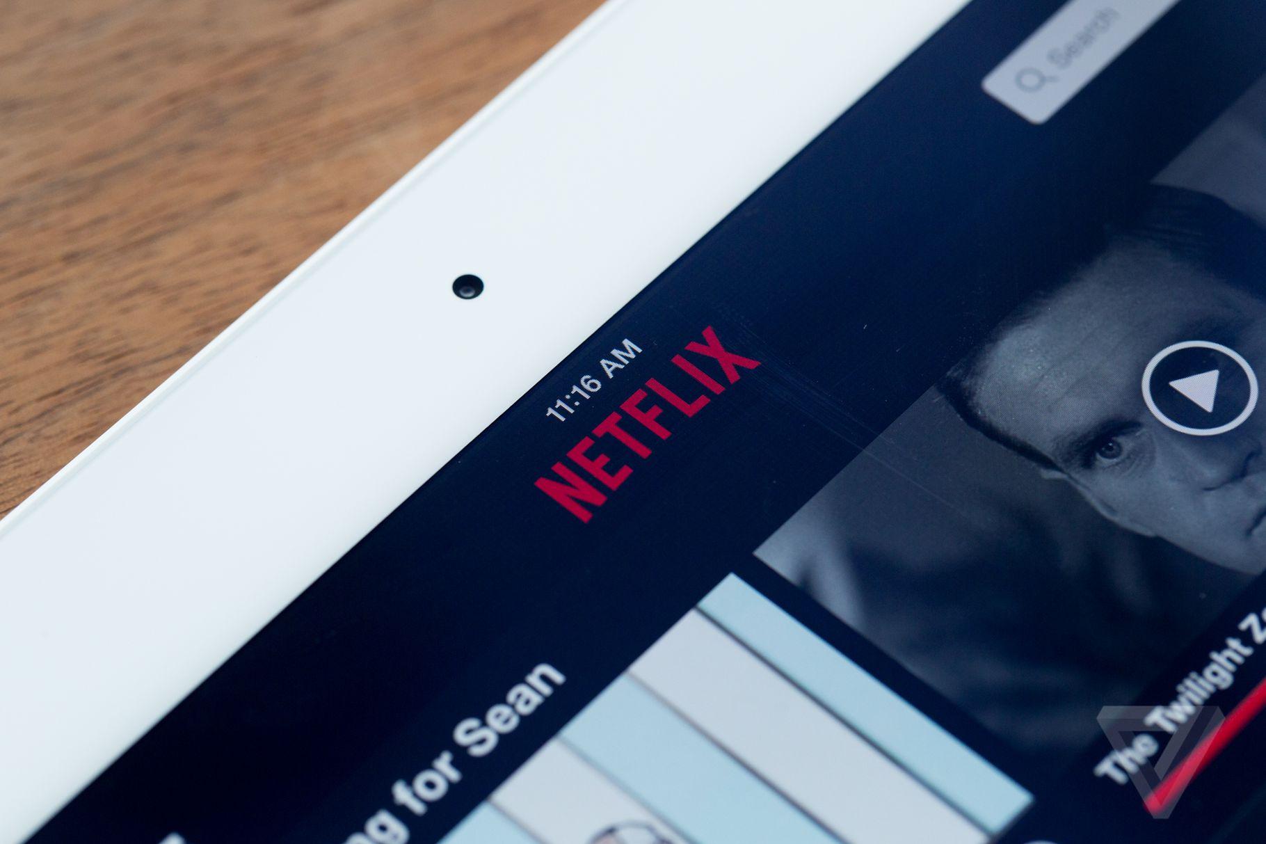 Netflix sa thải nhân viên vì dùng từ phân biệt chủng tộc