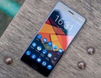 Nokia 6.1 với RAM 4 GB giá 355 USD lặng lẽ ra mắt