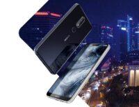Nokia X6 (2018) 'tai thỏ' giá từ 5 triệu đồng ở Việt Nam