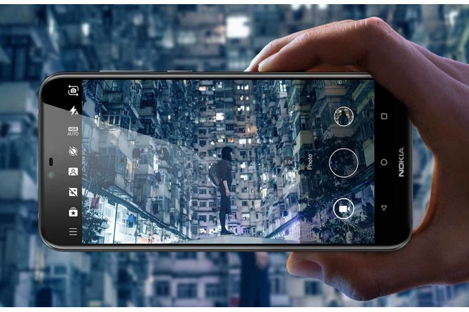 Nokia X6 quốc tế được chứng nhận, có thể sắp ra mắt sớm