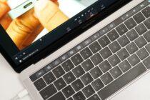 Người dùng Macbook phím Butterfly sẽ được sửa miễn phí
