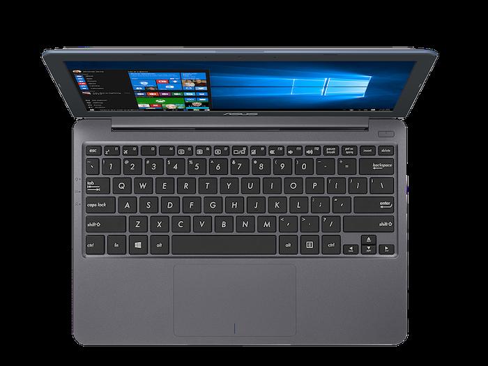 Ra mắt ASUS VivoBook E12 (E203): 11,6 inch, pin 10 tiếng, giá từ 5,2 triệu