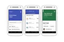 Ra mắt ứng dụng Uber Lite chỉ nặng 5MB