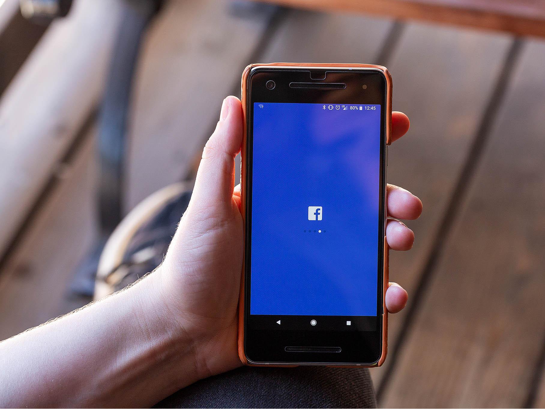 Lộ thông tin 120 triệu người dùng Facebook từ ứng dụng trắc nghiệm NameTests