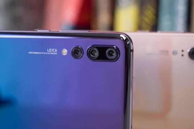 Samsung Galaxy S10 có thể trang bị cụm 3 camera