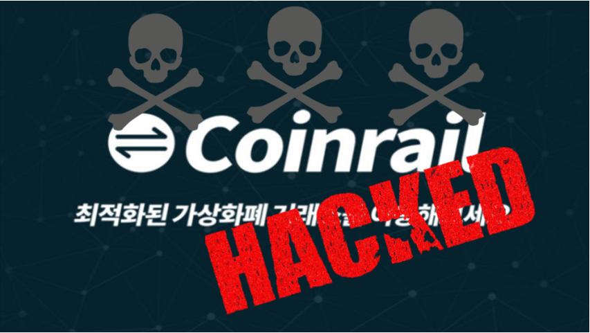 Sàn giao dịch tiền ảo Hàn Quốc bị trộm gần 40 triệu USD