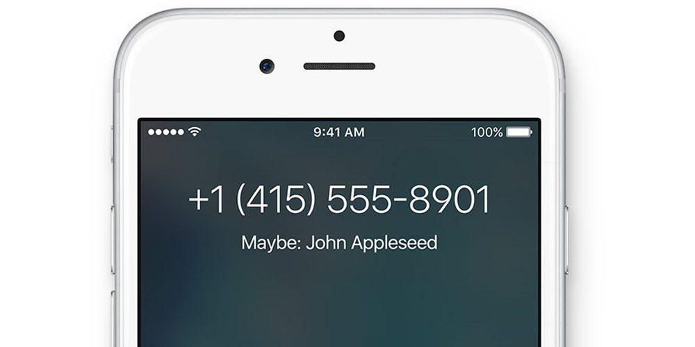 Siri bị lợi dụng để lừa đảo