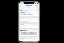 Siri có thể tương tác với các ứng dụng phát trực tuyến khác trên iOS 12