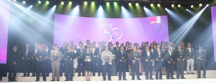 Thế Giới Di Động dẫn đầu Top 50 công ty niêm yết hiệu quả nhất