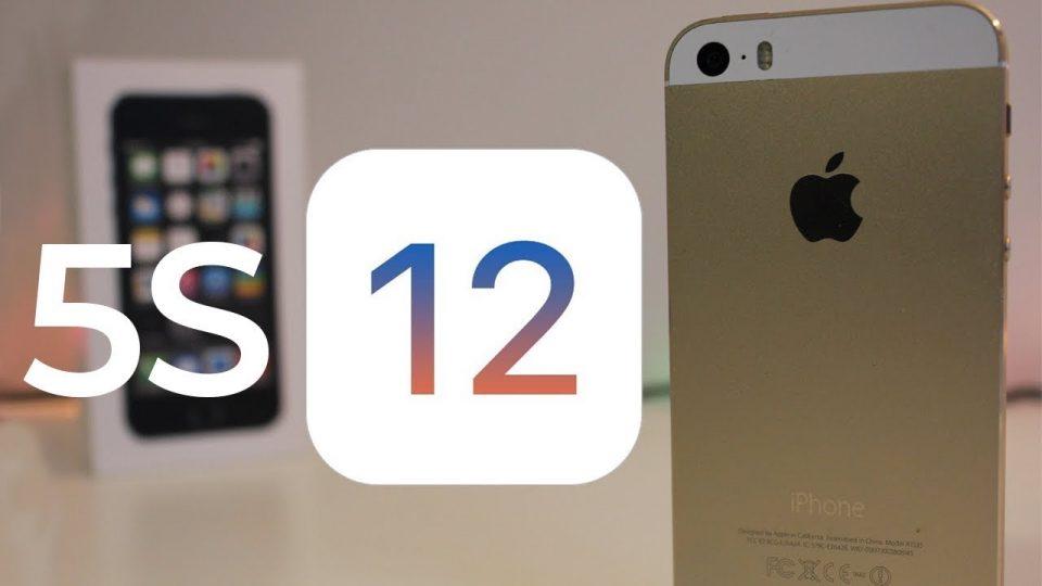 Những tính năng mà Apple đã không giới thiệu trong iOS 12
