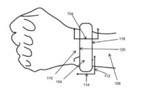 Bằng sáng chế tiết lộ tính năng đo huyết áp trên Apple Watch