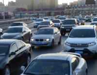 Trung Quốc muốn gắn chip RFID vào xe ô tô của công dân để theo dõi