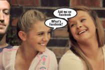 Tuổi thanh thiếu niên đang dần xa lánh Facebook