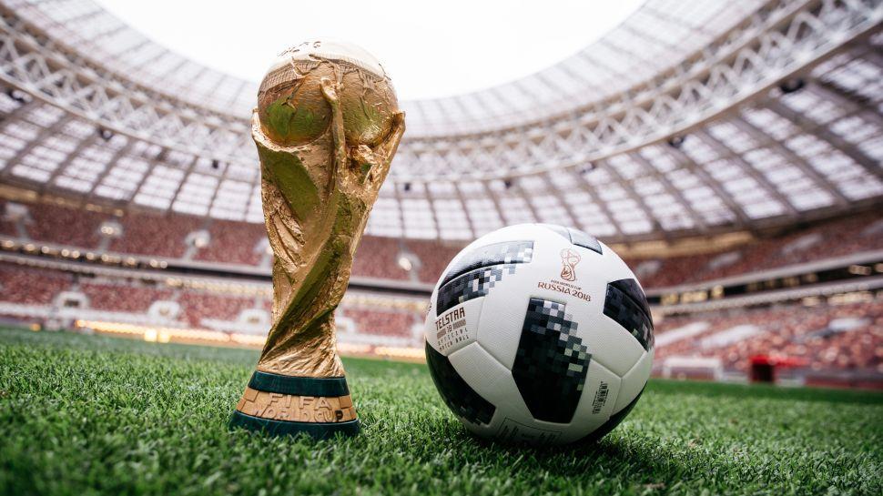 Vệ tinh, vi mạch và ý nghĩa đằng sau quả bóng World Cup 2018 Telstar 18