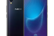Vivo NEX sẽ ra mắt tại Ấn Độ vào trung tuần tháng 7