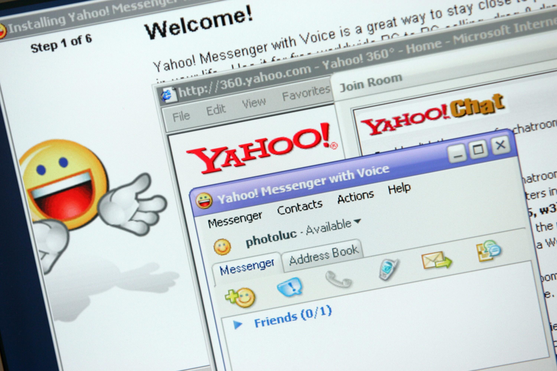Yahoo Messenger đóng cửa, chuyển người dùng qua Squirrel