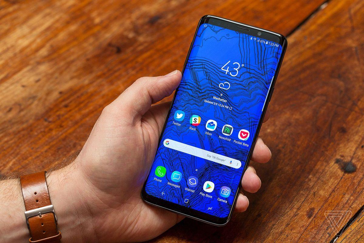 Samsung thừa nhận Galaxy S9 ế khách